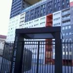 Rehabilitación Edificio Mirador Madrid